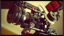 Rectimascop 64 x2 Set-EXCELLENT-ANAMORPHOT Anamorphic Cinemascope