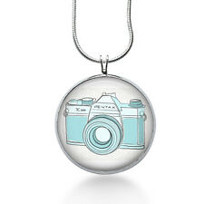 Camera Necklace, Photographer  Necklace--camera,photography camera jewelry
