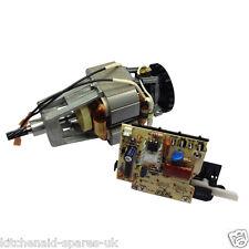 Mezcladora SOPORTE Kitchenaid 6QT Módulo De Control De Velocidad & Montaje del Motor 220V KL26M1XER