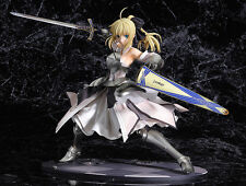 FATE/STAY NIGHT SABER LILY DISTANT AVALON 1/7 SCALE - AUTHENTIC