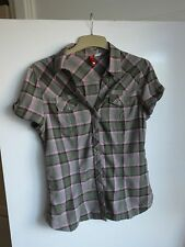 H&M DIVIDED women's blouse size 38 (UK10)