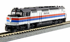 KATO 1769204 N EMD SDP40F Type I Amtrak Phase II Road #535 176-9204  - NEW