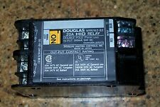 LARGE QUANITY  ---DOUGLAS WR6162-82  20A HID RELAY  DOUBLE POLE