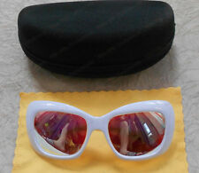 High Quality 532nm Beauty IR Infrared Lab Laser Protective Goggles Glasses W