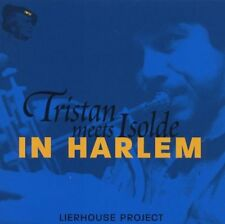 DVD + CD Welcome to New York - Tristan Meets Isolde In Harlem ( Jazz ) NEU OVP