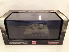 Hobby Master HG6004 M18 Hellcat Tank Destroyer Italian Military Academy 1:72 New