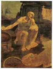 Leonardo Da Vinci10 A4 Print