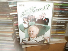 Are You Being Served? - Series 6 (DVD, 2006)