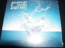 Architecture In Helsinki Moment Bends CD – New/Sealed