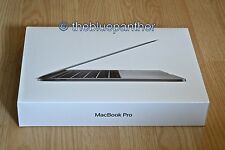 "NEW UPGRADED 2016 Apple 13"" MacBook Pro w/o Touch Bar Gray 2.0Ghz i5 8GB 512GB"