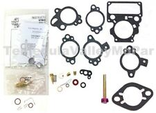 Stromberg Carburetor Rebuild Kit For 1933-1940 Plymouth - Dodge - DeSoto