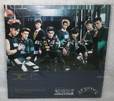 SpeXial Dangerous Deluxe Edition 2015 Taiwan Ltd CD+9 Cards+display