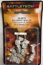 BattleTech Miniatures: BNC-1E Banshee Mech 20-5079 Click for more savings!