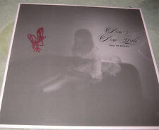 DEE DEE signed RECORD ALBUM DUM DUM GIRLS ONLY DREAMS VINYL PROOF