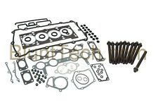 M42 Headgasket Set w/Headbolts Victor Reinz E30 E36 318 318is