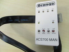 ORANGE ACS700 MAN - Automation/Electroni​c Equipment