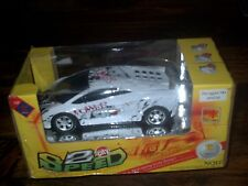 ATT: CLEARANCE    RADIO CONTROLLED (NQD 2-speed)  Racing Car RC 1/24 Electric