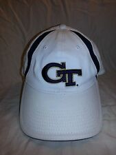 Georgia Tech Yellow Jackets Starter Star-Fit Cap Hat NCAA NWOT