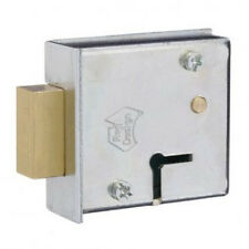 ROSS 6 Lever Safe Lock Model 102-2 Keys-Gun Safe-Free Post-08952010