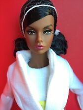 Just My Style Poppy Parker Fashion Doll 2016 Integrity Toys Supermodel Conv
