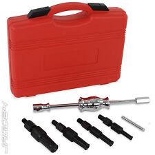 9pc Inner Bearing Puller Set Remover Blind Internal Slide Hammer Kit 12-32mm