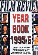YEAR BOOK 1995 / 6 Film Review special no. 13