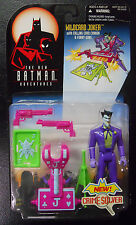 STILL SEALED! 1998 Kenner The New Batman Adventures Wildcard Joker