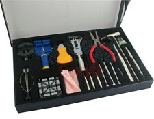 20pcs Deluxe Watch Repair Tools Kit (WRT20D)