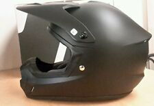 HJC Casque, CS-MX 2, Noir Mat, taille s, Crosshelm, Endurohelm, moto, CS-MX