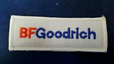 BF GOODRICH TIRES (RACING) PATCH
