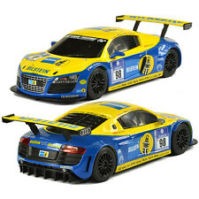 Scalextric digital slot car c3045 Audi R8 LMS GT3 n ° 98