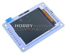 HOBBY COMPONENTS LTD Arduino compatible TFT LCD Module Ideal for Esplora