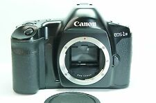 Canon EF 35-135 mm F/4-5.6 USM Lens + Mint Condition Canon EOS-1N 35mm SLR
