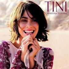 TINI MARTINA STOESSEL BRAND NEW SEALED 2 CD SET 2016 VIOLETTA
