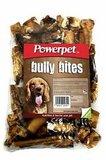 Bully Stick Bites 1lb.