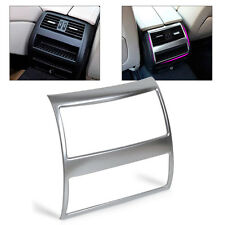 Rear Armrest Box Air Conditioning Vent Trim Cover For BMW 5 Series F10 F11 535i