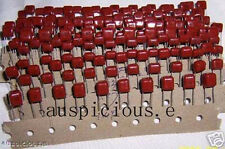 Polyeste capacitors (1000p)1nf/63v 50pcs