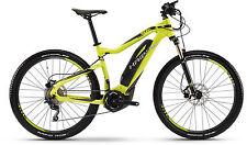 2016 Haibike Sduro Hardseven SL ebike Elektrofahrrad RH 35 e-bike pedelec