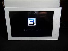 """Crestron TSW-750-W-S 7"""" Touch Panel/Touchscreen - Includes Wall bracket!"""