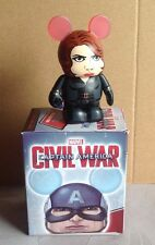 Disney Vinylmation Marvel Avengers Black Widow (veuve Noire)