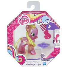 MY LITTLE PONY WATER CUTIES FLOWER WiSHES   BRAND NEW IN BOX