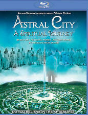 Astral City: A Spiritual Journey (Blu-ray Disc, 2014)
