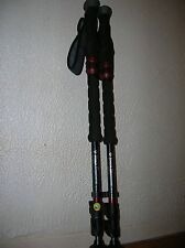 Black Diamond Trail Trekking Poles 63.5-140cm New