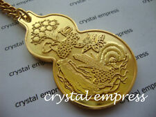 FENG SHUI - ANNUAL WU LOU AMULET KEYCHAIN (GOOD HEALTH & LONG LIFE)