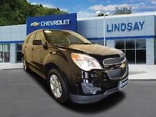 Chevrolet : Equinox FWD 4dr LS