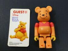 hot bearbrick series 3 pooh poo winnie secret artist chase 1/192 toys