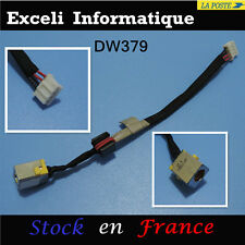 Connecteur Alimentation Dc Jack Cable dw379 ACER ASPIRE M5-581TG-6666 Connector