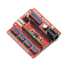 Prototype Shield I/O Expansion Module Extension Board For Arduino Nano V3.0