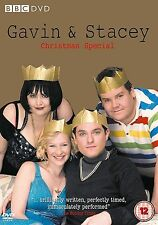 Gavin And Stacey Christmas Special DVD Ruth Jones, James NEW REGION 2 UK