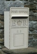 FLAT PACKED WEDDING POST BOX KIT